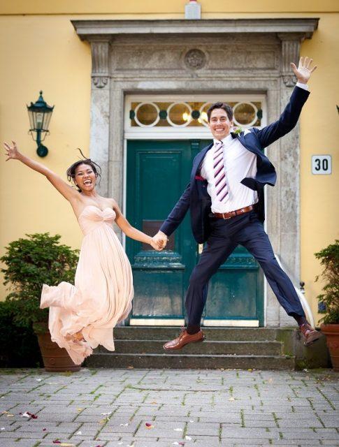 Hochzeit Toon & Heiko