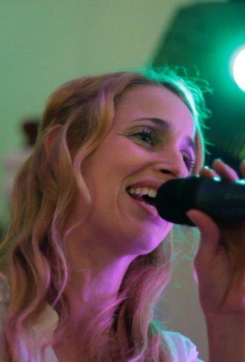 Singer Hamburg live